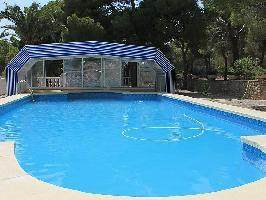 329465) Casa En Finestrat Con Internet, Aire Acondicionado, Aparcamiento, Terraza