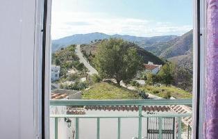 462460) Casa En Frigiliana Con Internet, Piscina, Jardín, Lavadora