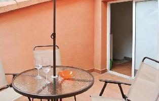 524967) Apartamento En El Centro De Figueras Con Jardín, Lavadora