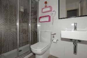 341203) Apartamento En El Centro De Granada Con Internet, Aire Acondicionado, Ascensor, Aparcamiento
