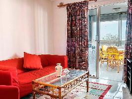 456662) Apartamento En Guía De Isora Con Ascensor, Jardín, Balcón, Lavadora