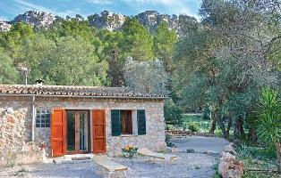158423) Casa En Estellencs Con Internet, Aire Acondicionado, Aparcamiento, Terraza