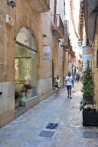 Apt. Palma De Mallorca - Sant Nicolau