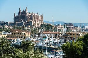 Palma De Mallorca - Sant Nicolau (apt. 554981)