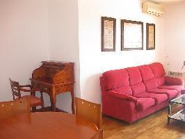 89029) Apartamento En El Centro De Gavà Con Internet, Aire Acondicionado, Ascensor, Aparcamiento
