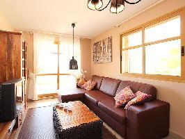 90743) Apartamento En Golf Bahía Con Internet, Aire Acondicionado, Aparcamiento, Terraza