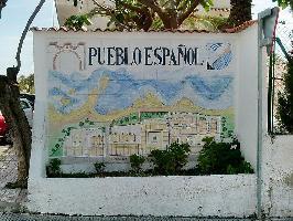 106365) Apartamento En El Campello Con Terraza, Jardín