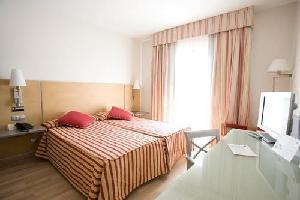 Hotel Artiem Capri Le Petit Spa