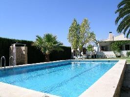 107263) Casa En El Campello Con Internet, Piscina, Aire Acondicionado, Jardín