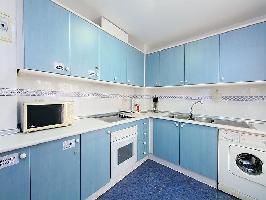 133495) Apartamento En El Campello Con Ascensor, Aparcamiento, Terraza, Jardín