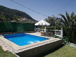 347264) Casa En El Bosque Con Aparcamiento, Terraza, Lavadora