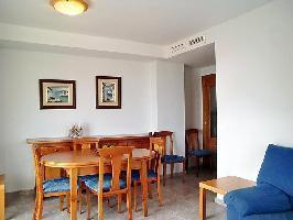 90791) Apartamento En El Campello Con Aire Acondicionado, Ascensor, Aparcamiento, Terraza