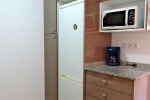 315231) Apartamento En La Pineda Con Piscina, Aire Acondicionado, Terraza, Jardín