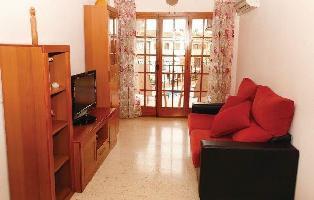 321337) Apartamento En El Centro De Port Saplaya Con Internet, Piscina, Aire Acondicionado, Terraza