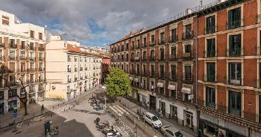 Hotel Madrid (apt. 346321)