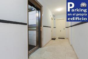 Madrid - Almenara (apt. 402447)
