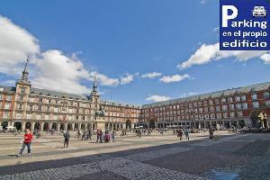 Madrid - Almenara (apt. 403033)
