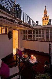 Sevilla - Casco Antiguo (apt. 403949)