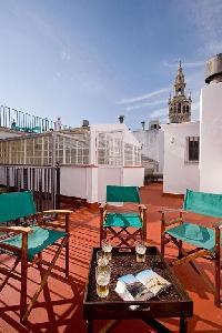 Sevilla - Casco Antiguo (apt. 404844)