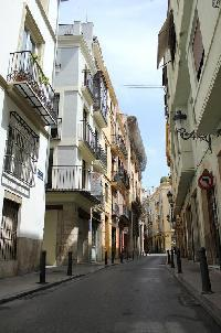Hotel Valencia - La Seu (apt. 446092)