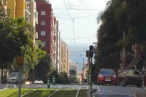Hab. Santa Cruz De Tenerife
