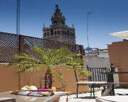 Sevilla - Casco Antiguo (apt. 481778)