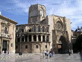 Valencia - El Botànic (apt. 505642)