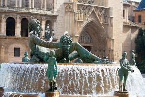 Valencia - La Seu (apt. 505700)