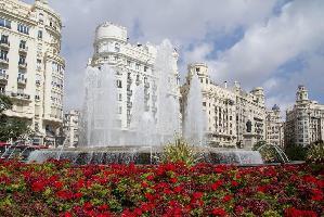 Valencia - El Pilar (apt. 505703)