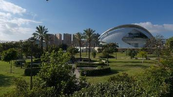 Hotel Valencia - El Carme (apt. 505707)