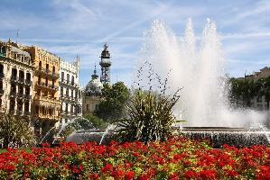 Hotel Valencia - La Seu (apt. 505708)