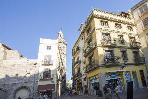 Hotel Valencia - El Mercat (apt. 505725)