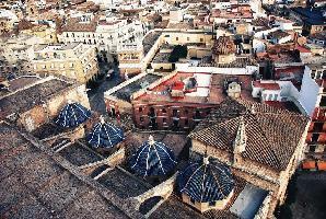 Hotel Valencia - El Mercat (apt. 505741)