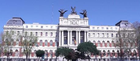 Madrid - Palos De La Frontera (apt. 507196)