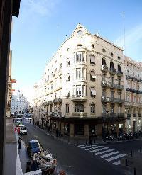 Hotel Valencia - Sant Francesc (apt. 551381)