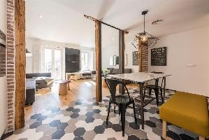 Hotel Madrid - Embajadores (apt. 555366)
