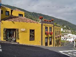 54239) Apartamento En Icod De Los Vinos Con Terraza, Jardín, Balcón, Lavadora