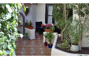 54259) Apartamento En Icod De Los Vinos Con Terraza, Jardín, Lavadora