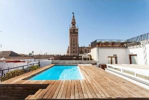 Sevilla - Casco Antiguo (apt. 624113)