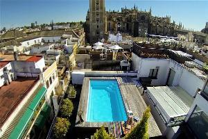 Sevilla - Casco Antiguo (apt. 624114)