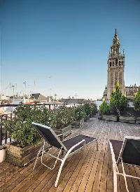 Sevilla - Casco Antiguo (apt. 624115)