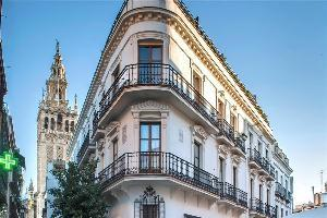 Sevilla - Casco Antiguo (apt. 624118)