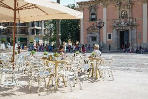 Hotel Valencia - La Seu (apt. 629214)