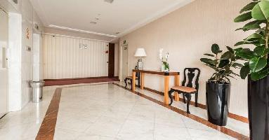 Hotel Madrid - Hispanoamérica (apt. 640600)