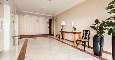 Hotel Madrid - Hispanoamérica (apt. 640601)