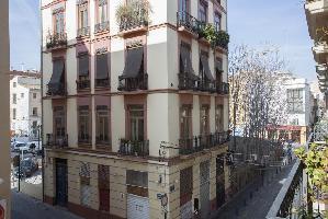 Hotel Valencia - El Carme (apt. 641837)