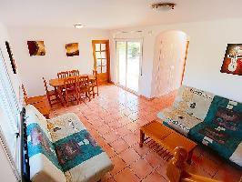 301223) Casa En El Centro De Les Tres Cales Con Internet, Aparcamiento, Terraza, Lavadora