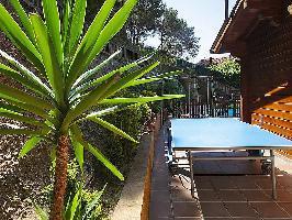 145005) Casa En Mataró Con Internet, Aire Acondicionado, Aparcamiento, Terraza