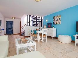 329893) Casa En Yaiza Con Internet, Aire Acondicionado, Aparcamiento, Terraza