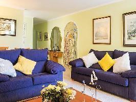 445939) Apartamento A 721 M Del Centro De Los Realejos Con Internet, Aparcamiento, Jardín, Lavadora